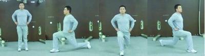 羽毛球爱好者力量训练方法