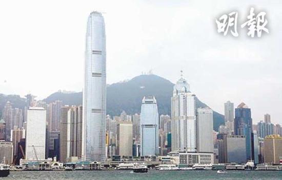 社科院公布城市竞争力排名深圳超香港成第一