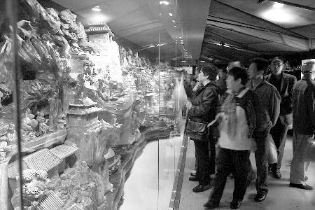 河南将建世博大厦收藏世博展品