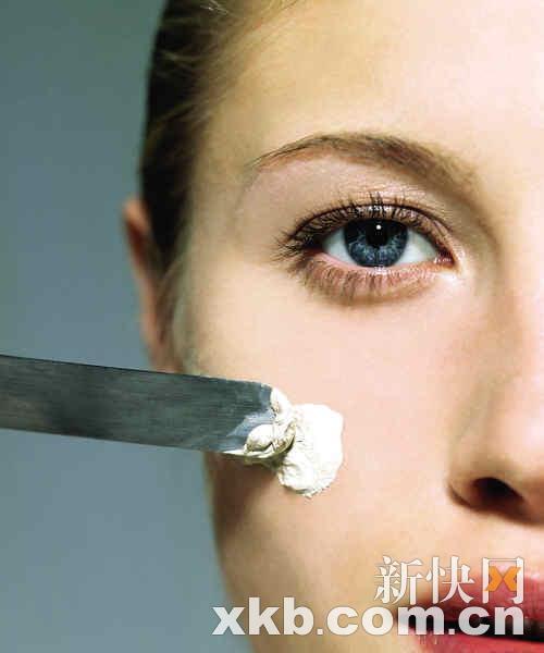 专家提示用祛斑膏祛黄褐斑易反弹