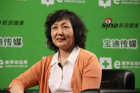 北医三院专家刘平问诊不孕不育症。