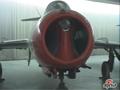 米格15战斗机亮相