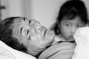 """只身斗歹徒身中十几刀躺在医院他说:""""再遇这事儿,还管"""""""