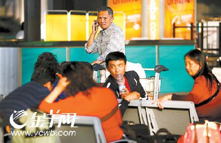 前往华东的乘客注意!航班大延误或持续几日