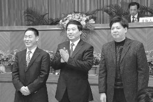 """江苏首位""""农民工""""人大代表昨选出"""