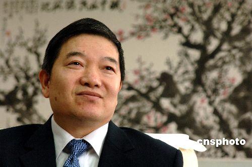 国侨办副主任任启亮盛赞侨资企业作用不可替代