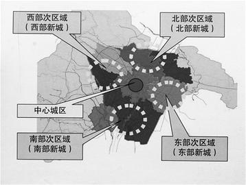 成都市地图 设计素材