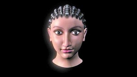 埃及艳后本是混血美少女?