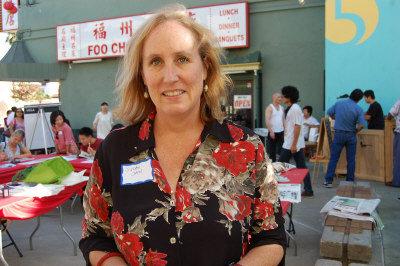 南加州首所孔子学院积极推动在多校设立中文课程