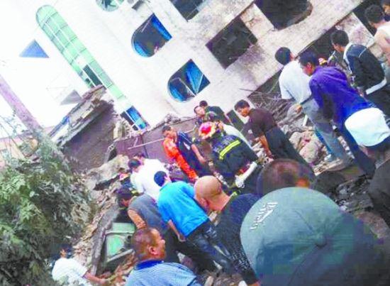 长治市中医院-山西长治医院锅炉爆炸 致3人死亡17人受伤