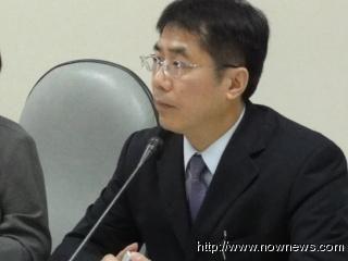 绿委:台湾人民最终选择统一 民进党也会接受