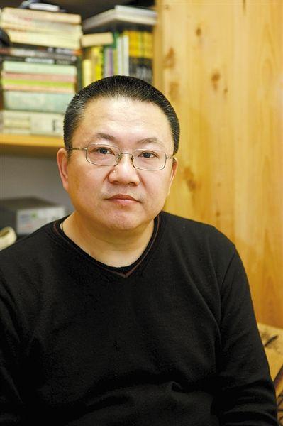 中国建筑师王澍荣获2012年普利兹克建筑奖/