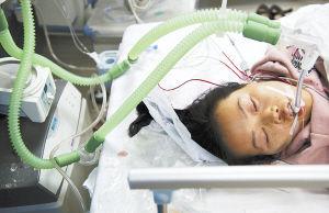 孕妇晕倒40多分钟120赶不过来