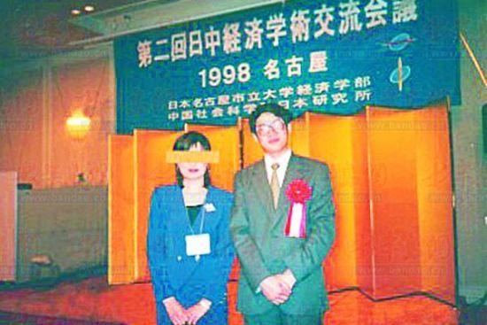 刘铁男妻儿都已被查被举报后精神几近崩溃