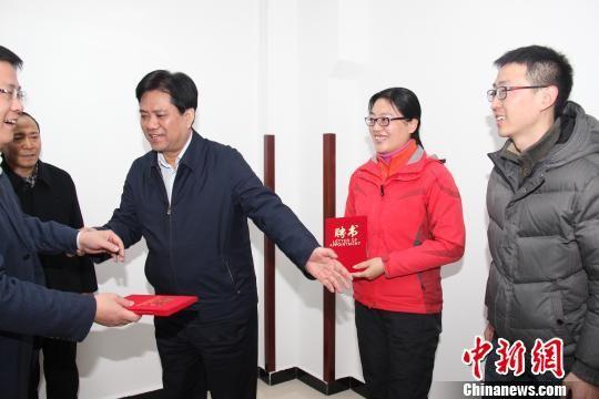 """陕西官民共话""""治霾保蓝天""""青年团体成生力军"""