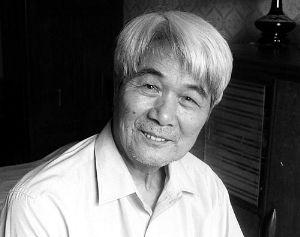 87岁儒学研究泰斗庞朴逝世