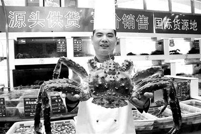 开海鲜饭店赚钱吗_[热门]自助餐厅布局:五月罗马海鲜自助餐厅:开自助餐厅赚钱吗