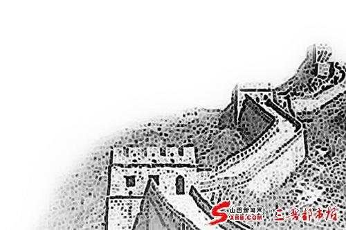 阳城抗战遗址唤醒民族苦难记忆(图)