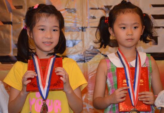 海南14名选手晋级全国幼儿英语口语大赛总决