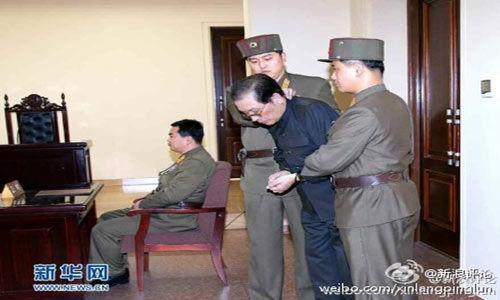 中方通过官方管道同朝鲜的交涉不能太客气,不能求它哄它