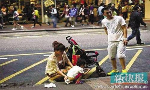 """童子尿事件还在继续发酵,昨天,闾丘露薇道歉,表示""""接受批评"""""""
