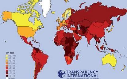 """""""透明国际""""没有愿望派人来中国、哪怕给他们在中国的朋友打几个电话验证一下吗?"""