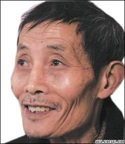 2007感动中国年度人物推荐:江诗信(图)
