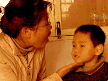 2007感动中国年度人物推荐:王娟(图)