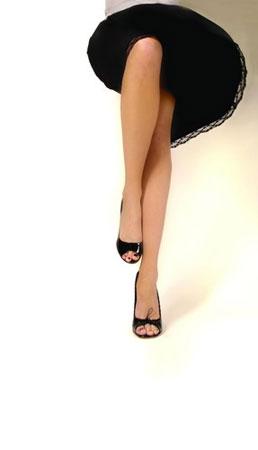 HadleyFreeman:鞋子创造女人