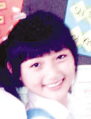 马来西亚16岁华裔少女被绑架遭焚尸(图)