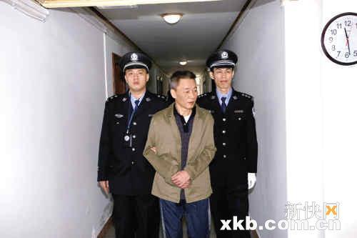 官员计划敛财6000万续:悔罪书称受害于潜规则