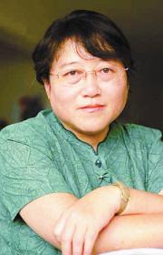李银河称应取消聚众淫乱罪委托代表委员提建议