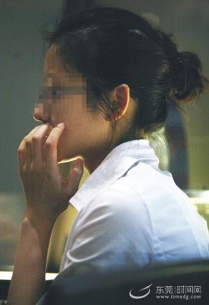 强奸乱落中文字幕_山木原总裁涉嫌强奸案女事主称担心人身安全