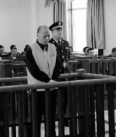 副局长提拔半年受贿17万被抓 称没想到要坐牢副局长受贿教育系统腐败