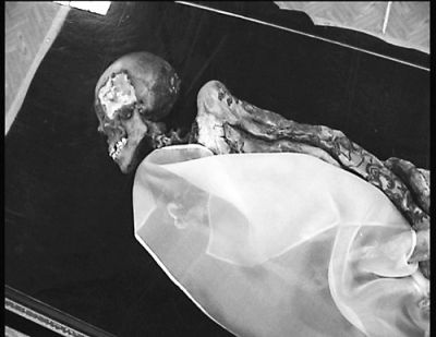2500年前古尸冰雪公主死因查明:吸食大麻过量|大麻|古尸_新浪新闻
