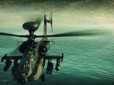 《阿帕奇:空中打击》新图