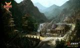 《凤舞天骄2》游戏壁纸