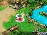 《凤舞天骄2》游戏截图