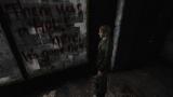 《寂静岭HD》首批游戏截图及Logo公布