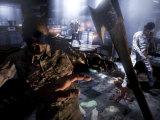 《死亡之岛》新图