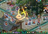 《神剑》游戏截图