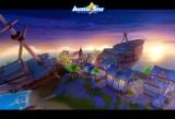 《创想兵团》游戏原画