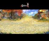《霸王之心》游戏原画
