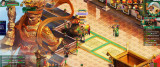 《焚天》游戏截图