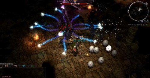《火炬之光》游戏截图