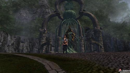 《上古世纪》游戏截图