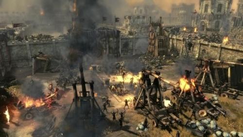 NCsoft《天堂永遠》截圖