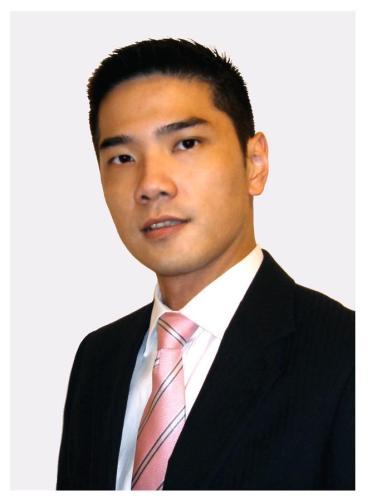 天津龙游市场总监张哲伦