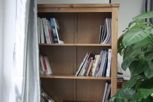 多看书有益身心