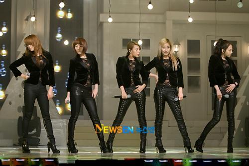 韩国人气女团将代言腾讯最新舞蹈网游_网络游戏